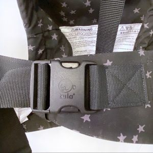 Tula Other - Tula Free-to-Grow Discover Baby Carrier